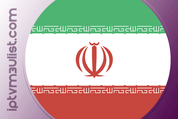 Iran | Daily Free Iptv M3u Lists